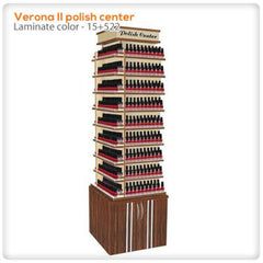 Verona II polish center
