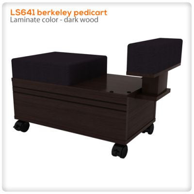 LS641 berkeley pedicart