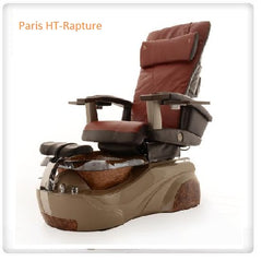 Paris HT-Rapture - Pedicure Spa Chair