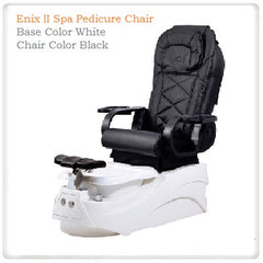 Enix II Spa Pedicure Chair