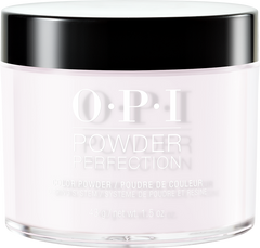 OPI DIPPING COLOR POWDERS - #DPT63 CHIFFON MY MIND 1.5 OZ