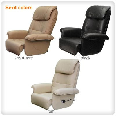 Cleo DaySpa Pedicure Spa Chair