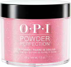 OPI DIPPING COLOR POWDERS - #DPM27 COZU-MELTED IN THE SUN 1.5 OZ