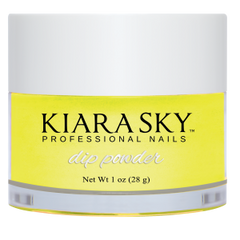KIARA SKY Dip Powder – New York City – D443
