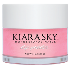 KIARA SKY Dip Powder – Dress To Impress – D449