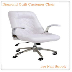 Staff/Customer Chairs  sc 1 st  Lee Nail Supply & Staff/Customer Chairs | Salon Furniture - Lee Nail Supply