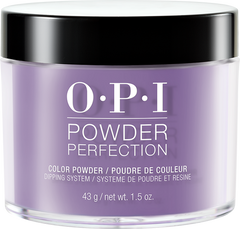 OPI DIPPING COLOR POWDERS - #DPB29 DO YOU LILAC IT? 1.5 OZ