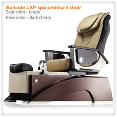 Episode LXP Pedicure Spa Chair