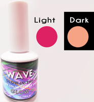 WAVEGEL GLOW IN THE DARK
