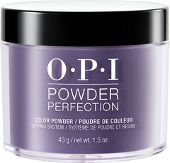 OPI DIPPING COLOR POWDERS - #DPH73 HELLO HAWAII YA? 1.5 OZ