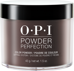 OPI DIPPING COLOR POWDERS - #DPN44 HOW GREAT IS YOUR DANE? 1.5 OZ