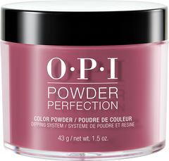 OPI DIPPING COLOR POWDERS - #DPH72 JUST LANAI-ING AROUND 1.5 OZ
