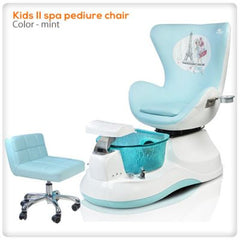 625ff52b6 Kid Pedicure Chairs & Image Is Loading HELLO-KITTY-Kid-Pedicure ...
