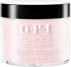 OPI DIPPING COLOR POWDERS - #DPL16 LISBON WANTS MOOR OPI 1.5 OZ