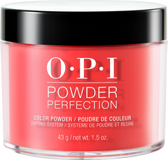 OPI DIPPING COLOR POWDERS - #DPA69 LIVE.LOVE.CARNIVAL 1.5 OZ