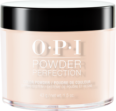 OPI DIPPING COLOR POWDERS - #DPE82 MY VAMPIRE IS BUFF 1.5 OZ
