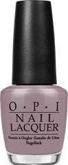 OPI Nail Lacquer - Taupe-less Beach 0.5 oz - #NLA61
