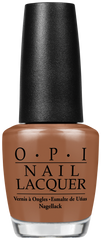 OPI Nail Lacquer - Inside the ISABELLEtway 0.5 oz - #NLW67