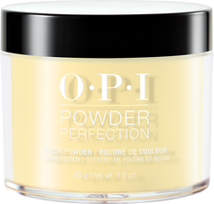 OPI DIPPING COLOR POWDERS - #DPT73 ONE CHIC CHICK 1.5 OZ