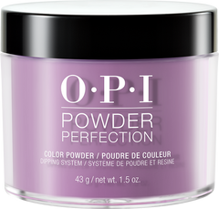 OPI DIPPING COLOR POWDERS - #DPI62 ONE HECKLA OF A COLOR! 1.5 OZ