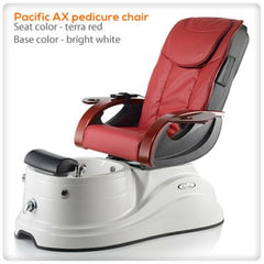 Pacific AX Pedicure Spa Chair