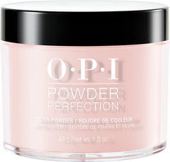 OPI DIPPING COLOR POWDERS - #DPT65 PUT IT IN NEUTRAL 1.5 OZ