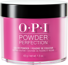 OPI DIPPING COLOR POWDERS - #DPB86 SHORTS STORY 1.5 OZ