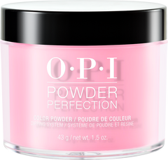 OPI DIPPING COLOR POWDERS - #DPH71 SUZI SHOPS & ISLAND HOPS 1.5 OZ