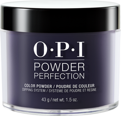 OPI DIPPING COLOR POWDERS - #DPI56 SUZI & THE ARCTIC FOX 1.5 OZ