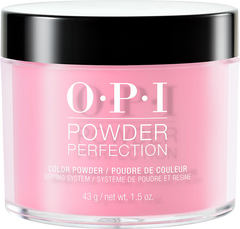 OPI DIPPING COLOR POWDERS - #DPL18 TAGUS IN THAT SELFIE! 1.5 OZ