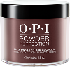 OPI DIPPING COLOR POWDERS - #DPI54 THAT'S WHAT FRIENDS ARE THOR 1.5 OZ
