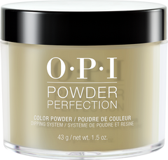 OPI DIPPING COLOR POWDERS - #DPI58 THIS ISN'T GREENLAND 1.5 OZ
