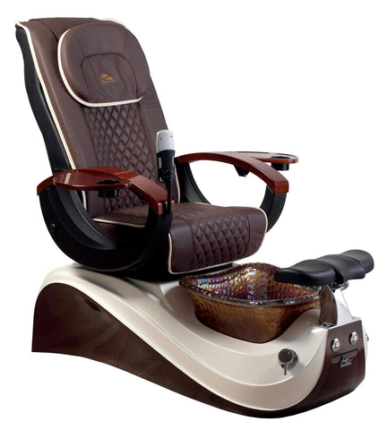 Whale Spa -  Victoria Pedicure Spa Chair