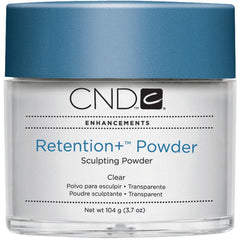 Acrylic Powder - CND Retention Powders Clear