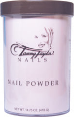 Acrylic Powder - Tammy Taylor Powder Original Clear Pink