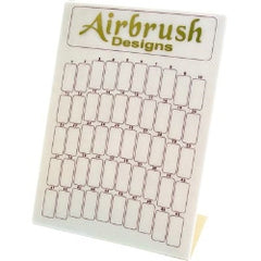 Airbrushing - Airbrush Designs Display