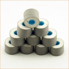Bits And Sanding Bands - Q-Buffers - Shiny ( 10 Per Pack )