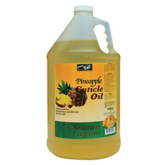 Cuticle Oils / Softeners - Pro Nail - Pineapple Cuticle Oil (1 Gal)