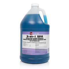 Disinfectants - Cacee - 3-in-1 Spa Disinfectant