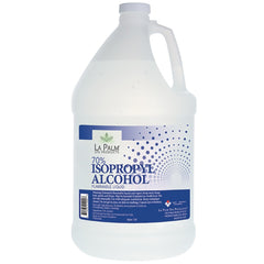 Disinfectants - La Palm Products 70% Isopropyl Alcohol