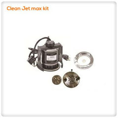 Drain Pumps, Spa Jets & Parts - Clean Jet Max Kit