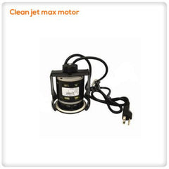 Drain Pumps, Spa Jets & Parts - Cleanjet Max Motor