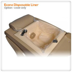 Drain Pumps, Spa Jets & Parts - Econo Disposable Liner