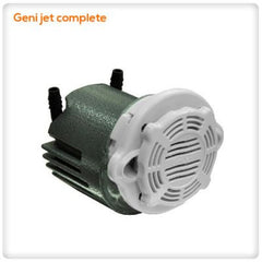 Drain Pumps, Spa Jets & Parts - Geni Pipeless Jet