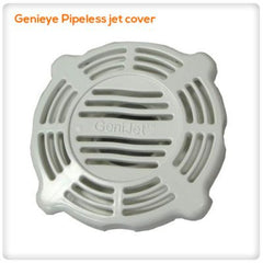 Drain Pumps, Spa Jets & Parts - Genieye Pipeless Jet Cover