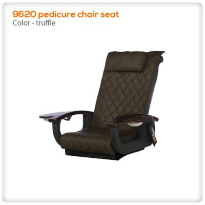 Gulfstream - 9620 Pedicure Chair Seat