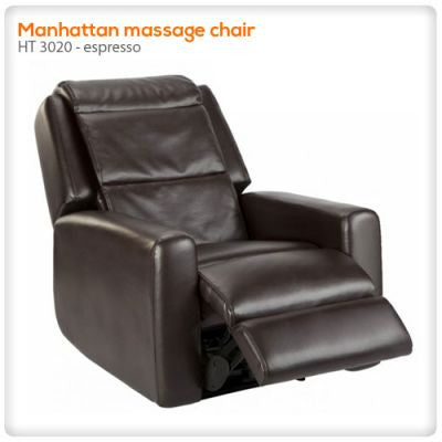 HT-3020 Manhattan massage chair