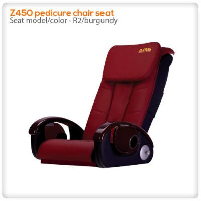 ... LC Z450 Pedicure Chair Separate ...