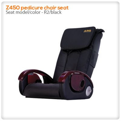 LC-Z450 Pedicure Chair Separate