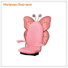 Drain Pumps, Spa Jets & Parts - Mariposa Chair Seat